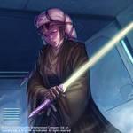 Star Wars Galaxy Card 3
