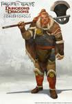 Northlander Barbarian