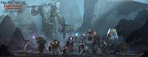 Forgotten Realms: Monsters
