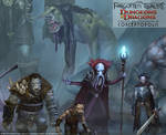 Forgotten Realms: Monsters (zoom 3)