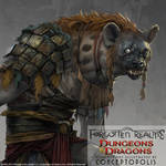 Gnoll (zoom)