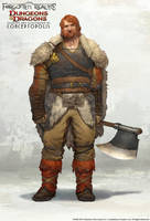 Northland Barbarian (E) by Conceptopolis