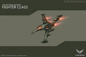 SaharanAlliance Fighter color