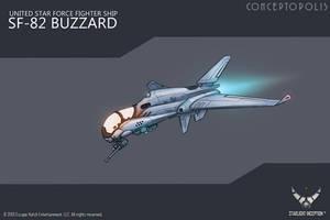 SF-82-Buzzard color