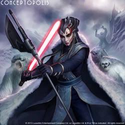 Kyrisa (Avatar)