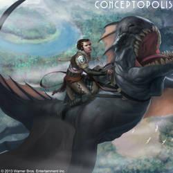 Gilder Rider