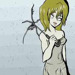 Umbrella by Vernoona