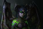 Sylvalum - Demon hunter