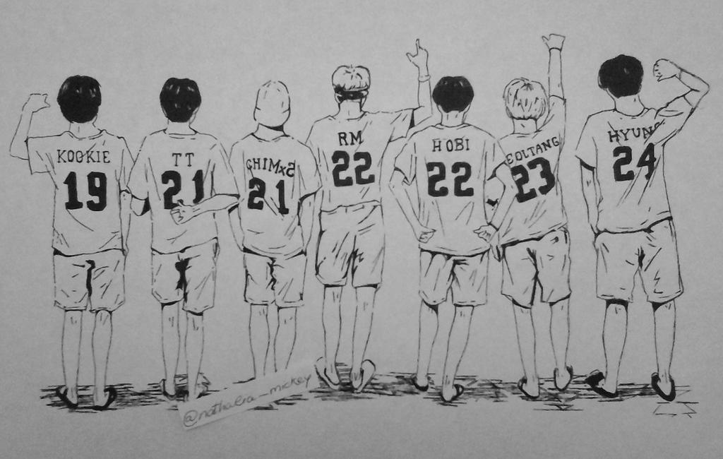 Dibujo Anime 178 By KawaiiYHE