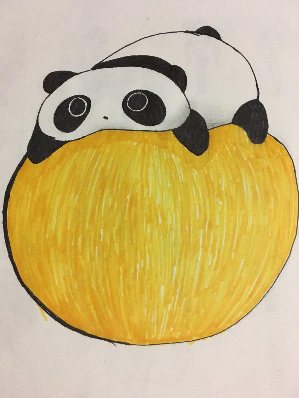 Tare Panda  by Esther-shenpai