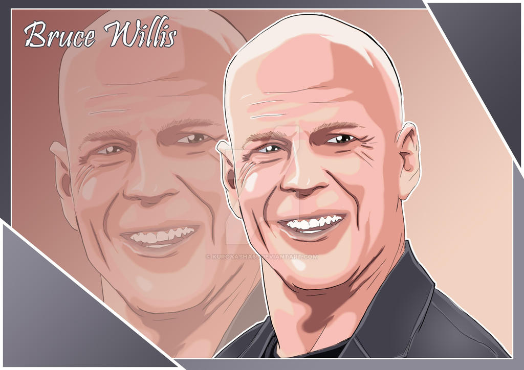c19976e2e4cb7 Star05 Bruce Willis by KuroYasha59 on DeviantArt