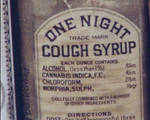 One night caugh syrup by Eric-S-Huffman
