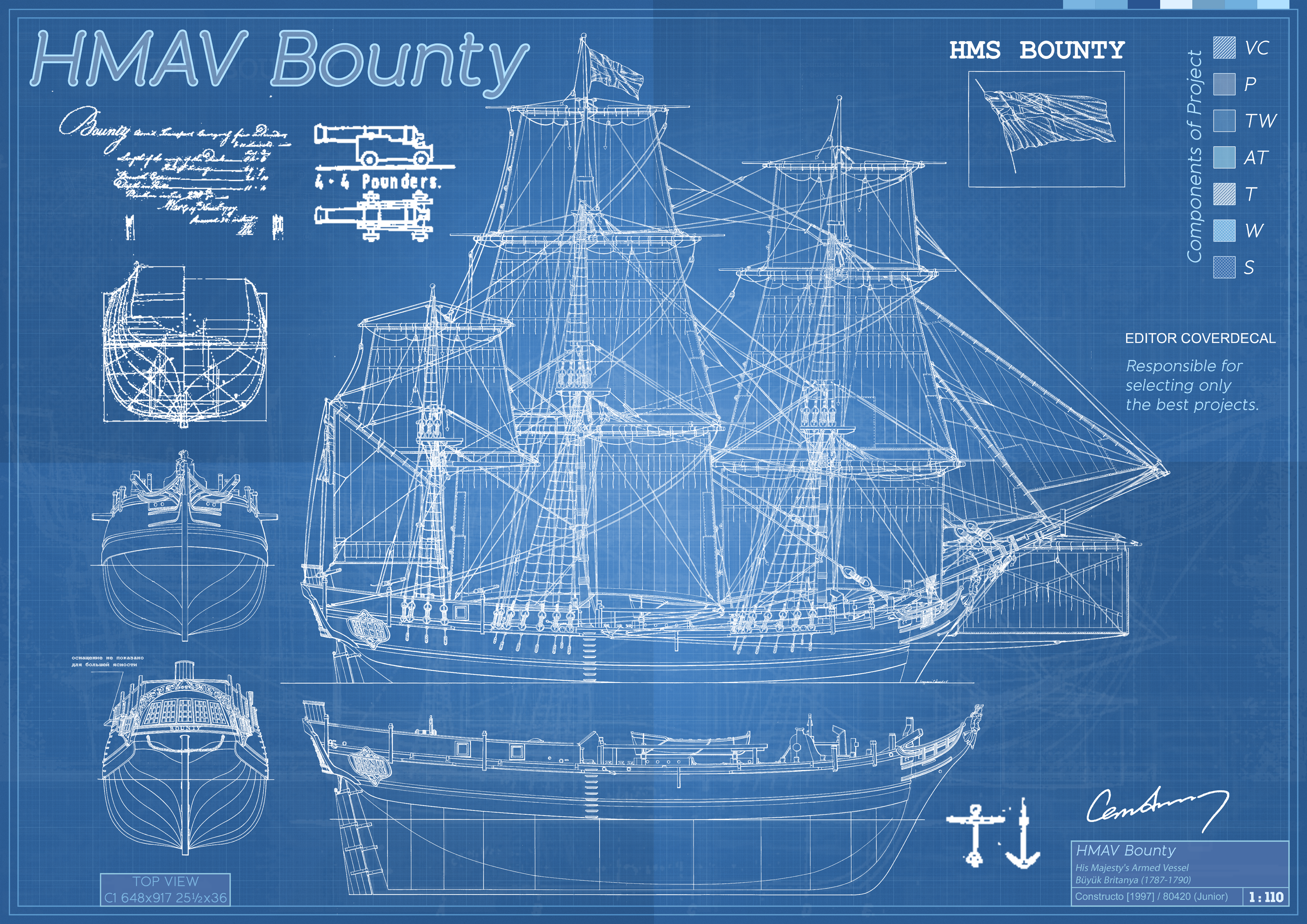 Blueprint work bounty by cemavci on deviantart blueprint work bounty by cemavci blueprint work bounty by cemavci malvernweather Images
