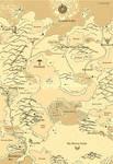 Itheya World Map