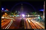 cebu fuente night