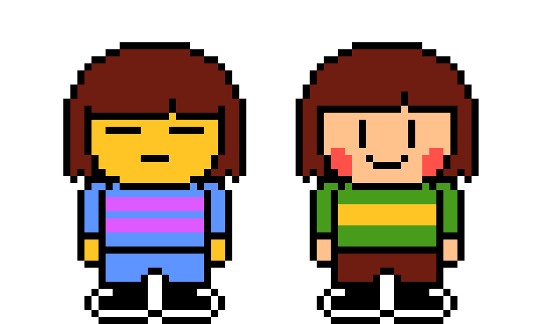 Frisk Sprite Sheet Rpg Maker – Quotes of the Day