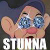 STUNNA by Eitak-Monster