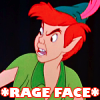 RAGE FACE by Eitak-Monster