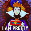 I AM PRETTY by Eitak-Monster