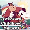 Awkward Childhood Moment by Eitak-Monster
