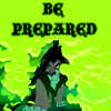 Be Prepareddd by Eitak-Monster