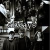 Always Trio by Eitak-Monster