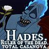 Hades is Casanova