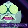 Yzma is a pretty princess. by Eitak-Monster