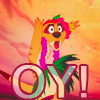 Oy by Eitak-Monster
