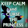 Keep Calm by Eitak-Monster