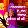 We find him totally innocent by Eitak-Monster