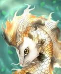 Koi Dragoon