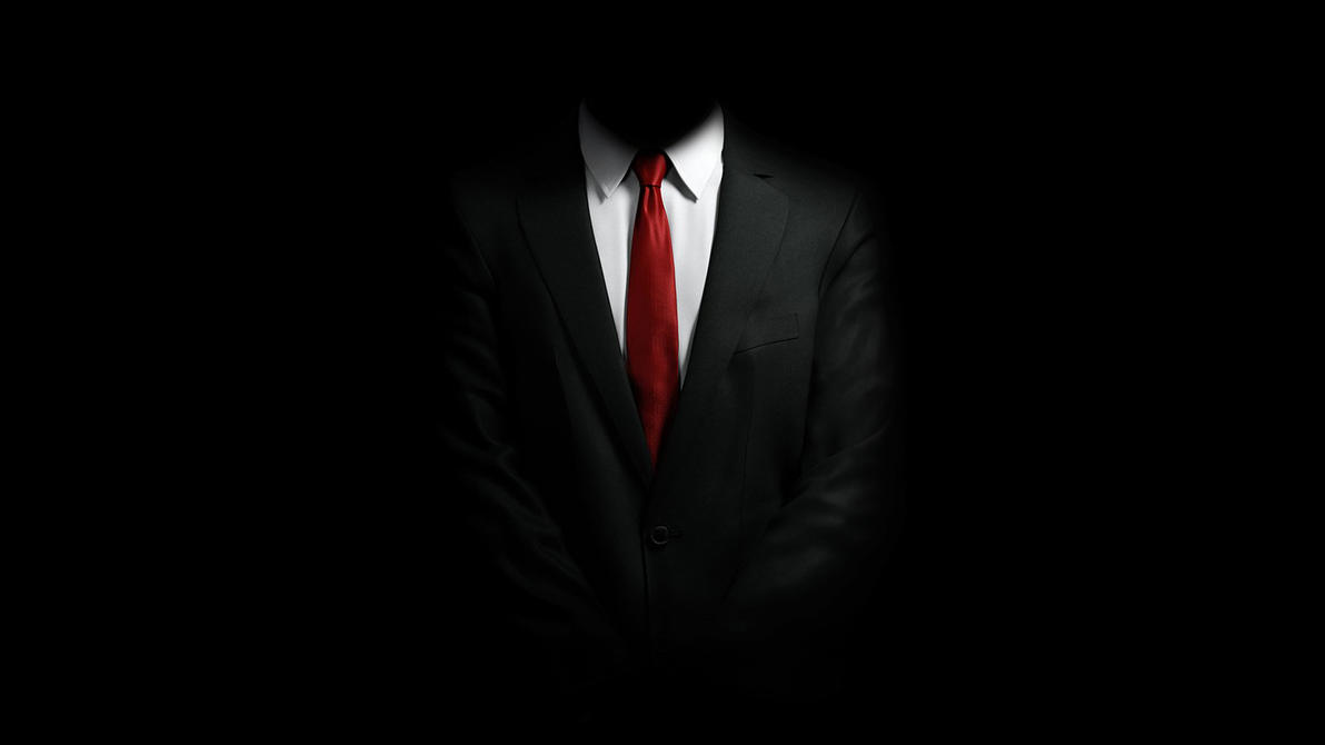 Suit by Lumenoa