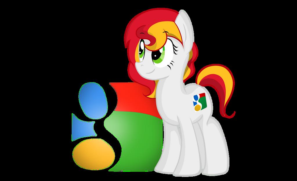 Google Pony - Bing images