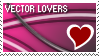 VectorLovers Stamp 1.0 by megaZEE