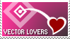 VectorLovers Stamp 3.0 by megaZEE