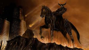 Nazijan: The Death Rider