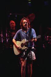 Grateful Dead, Bob and Bill by photoboy1002001
