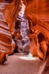 Antelope Canyon 9 HDR