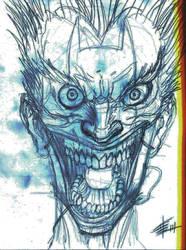 Joker on The-Batcave - DeviantArt