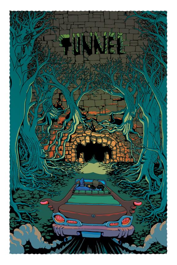 tunnel page 2 by lanbridge