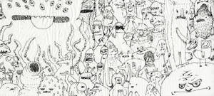 napkin sketch...