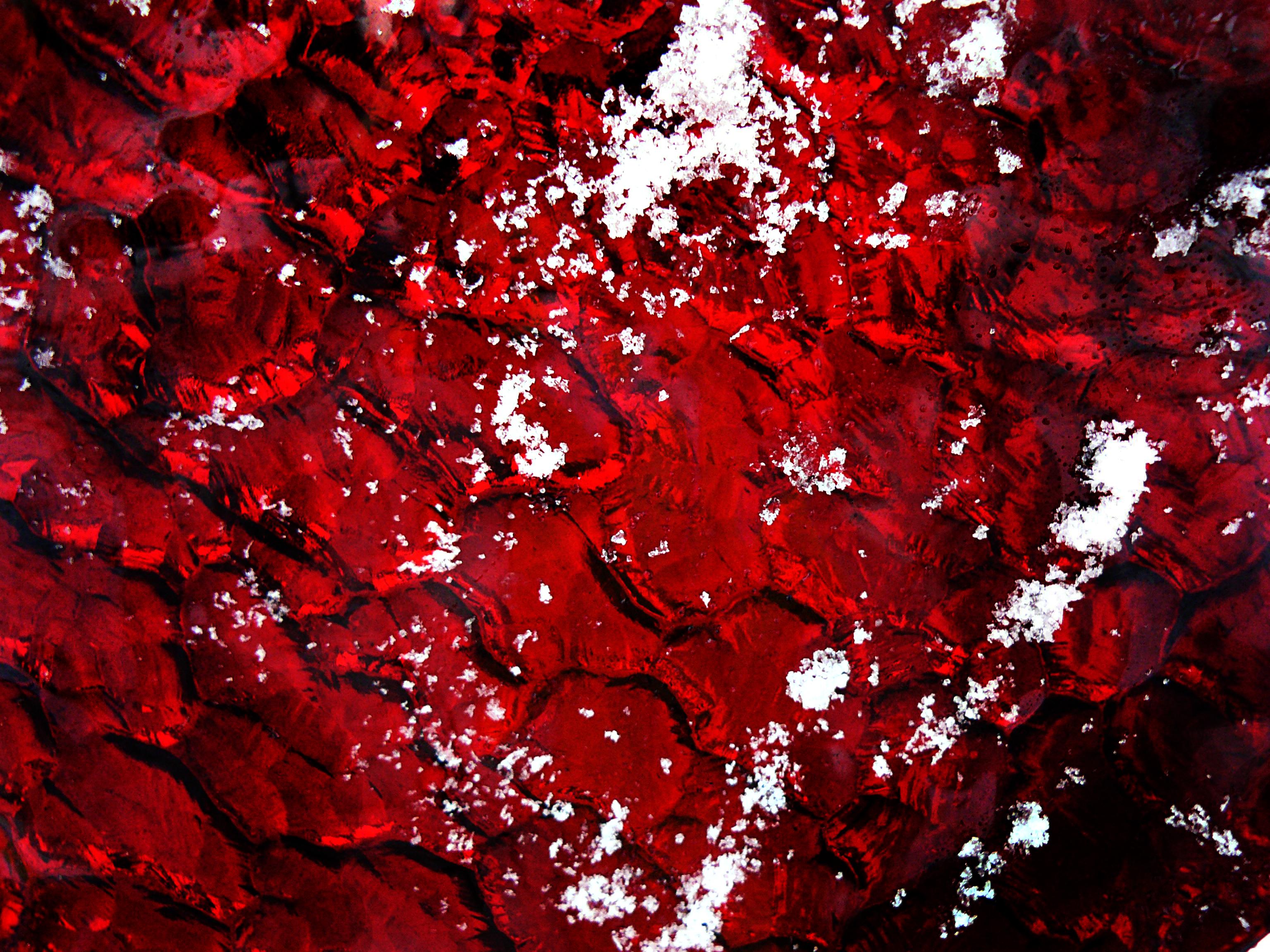 Red Glass By Letinhastock On DeviantArt
