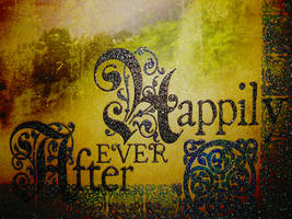 Happily Ever After by PrincessInHeaven