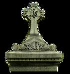 Gothic Cross