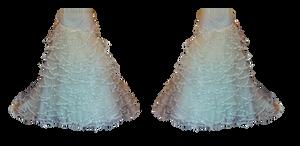 Brides Skirt