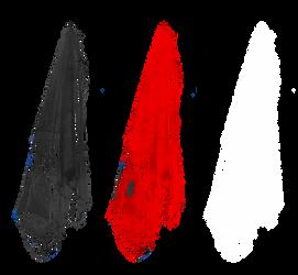 Veils Gothic