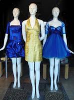 Dresses by PrincessInHeaven
