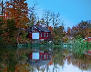 Morningside Mill