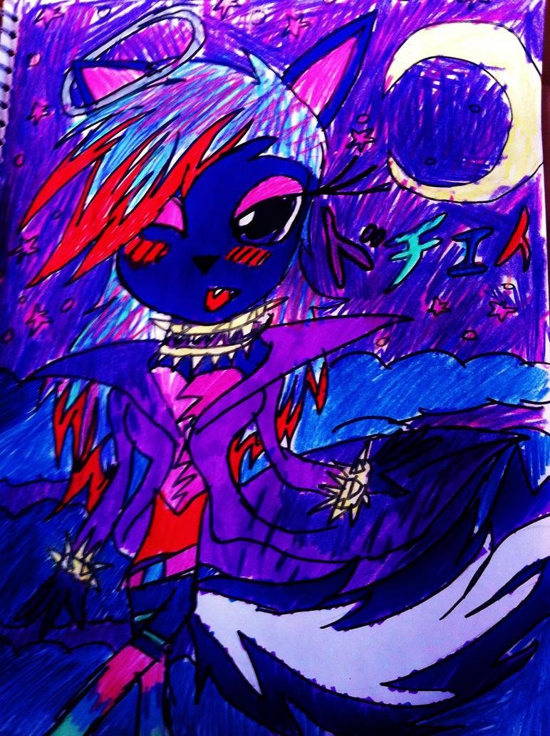 Twilight Angel by NottheVoreFreak